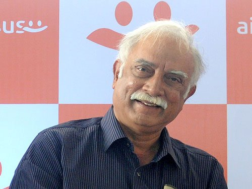 Cap on airfares not the solution, says Raju