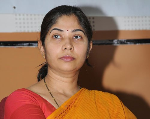 IAS officers reshuffled, Shikha posted as DPUEdirector