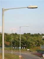 Delhi gets India's first remote controlled street lights