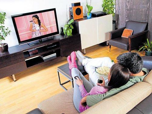 Just 15 minutes of TV may kill creativity in kids: study