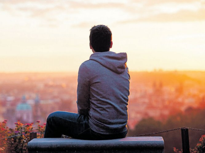 The pain of urban loneliness