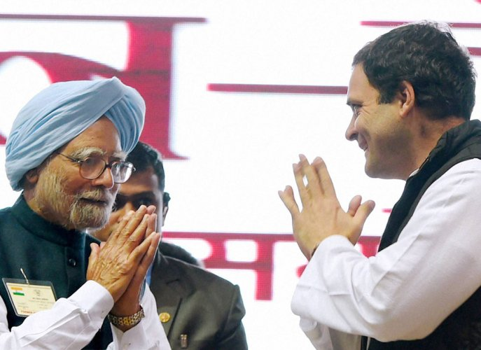 Worst is yet to come, says Manmohan