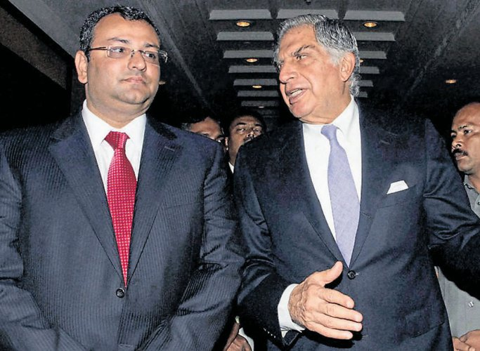 Tata-Mistry saga:Sebi finds no violations,mulls stricter norms