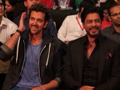 Big box office clashes not good for industry and fans: Hrithik