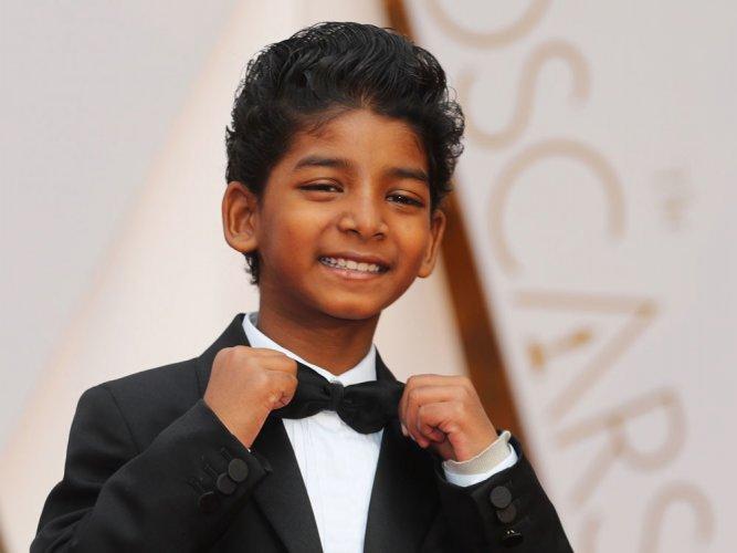 Enjoyed attending Oscars, says Sunny Pawar