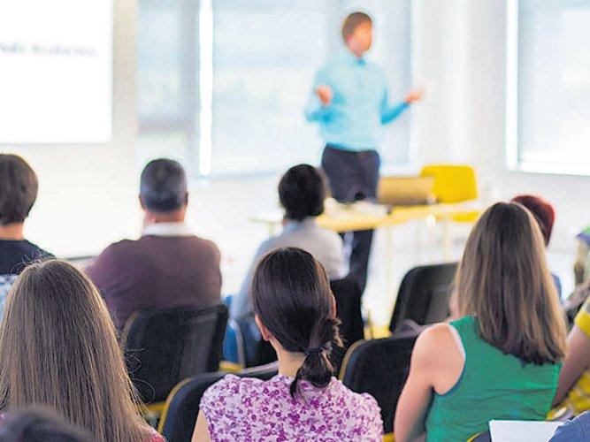 Bridging the gap between students & industry