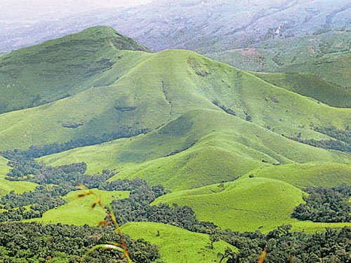 Centre reissues draft notification on Western Ghats