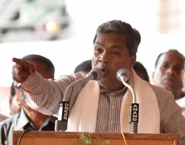 Karnataka CM launches 'Pratibimba' to project achievements