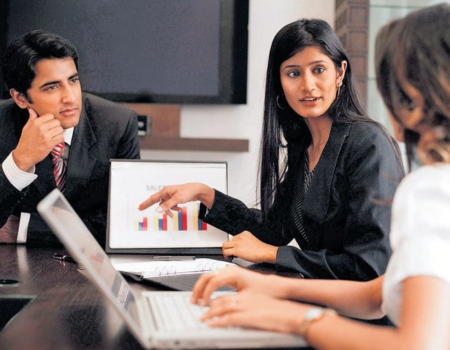 Men earn 67% more than women in India, says Report