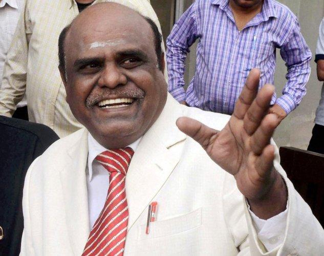 SC issues bailable warrant against Calcutta HC judge