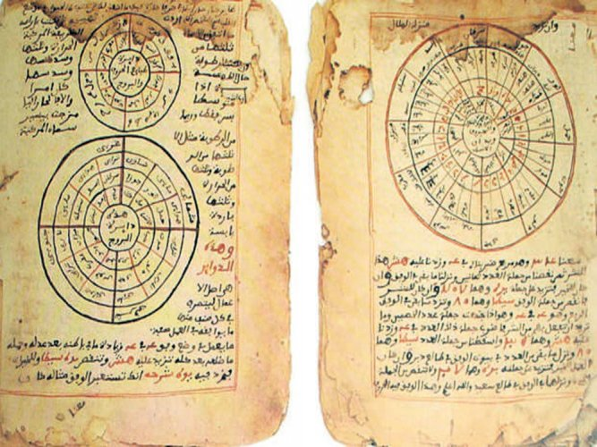 Timbuktu's manuscripts to be on display in India