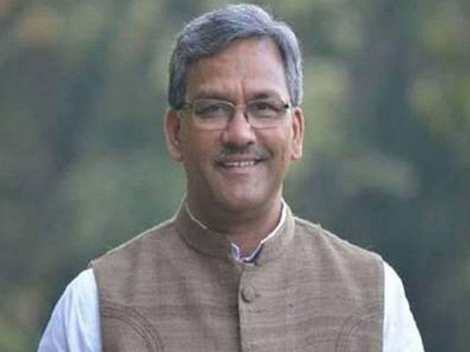 Trivendra Singh Rawat to be Uttarakhand CM; to take oath tomorrow