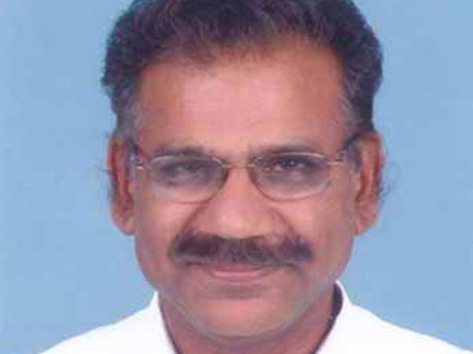 Kerala minister resigns over lewd talk with woman