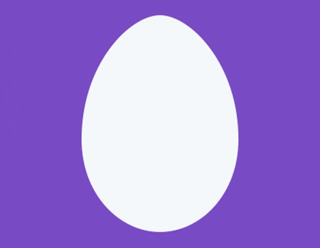 Twitter drops egg icon in battle with internet 'trolls'