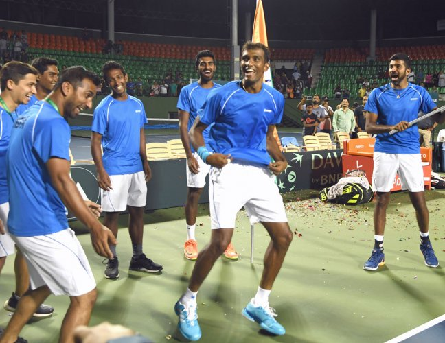 India drawn to play Canada