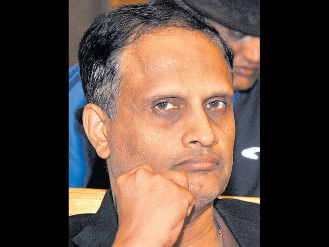 Not seeing pricing pressure, says Infosys' Pravin Rao