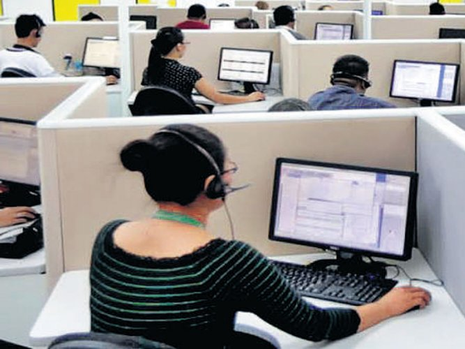 Bengaluru, Hyderabad take 50% of IT office space