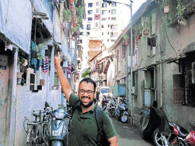 Each wadi of Girgaon has a story to tell