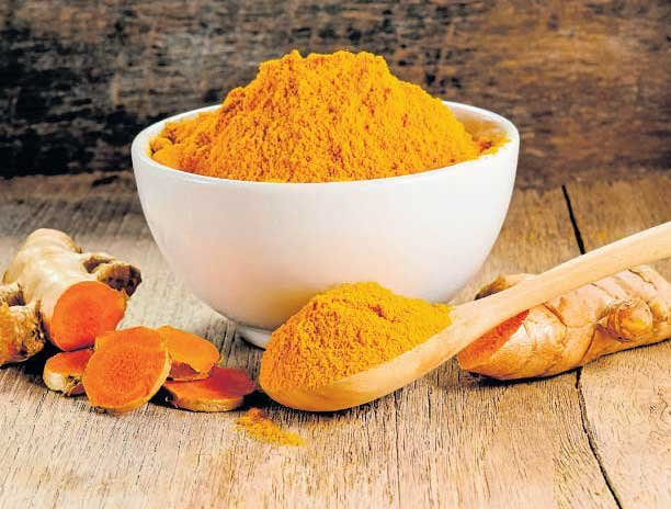 Turmeric to aid in tuberculosis treatment