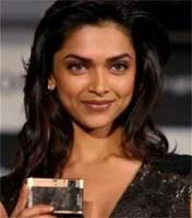 Deepika Padukone is Sony brand ambassador