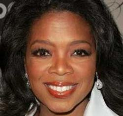 Oprah Winfrey's new show to take her to India, China