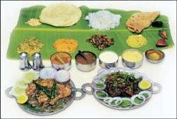 Tuck into authentic and spicy food from Andhra