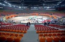 Indira Gandhi indoor stadium an outstanding venue: Gill