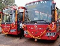 Manipal-Kasargod Volvo bus service starts