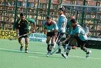 SAI, Army win day's matches