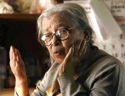 Fear rules in Bengal's Lalgarh