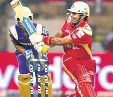 RCB back on track with sparkling win