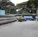 Brace up for traffic diversions on Old Madras Road