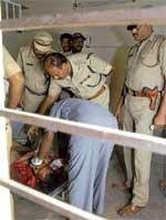 Rowdy killed in encounter