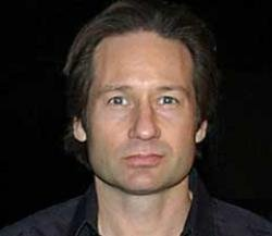 David Duchovny refuses to kiss an unwell Demi Moore