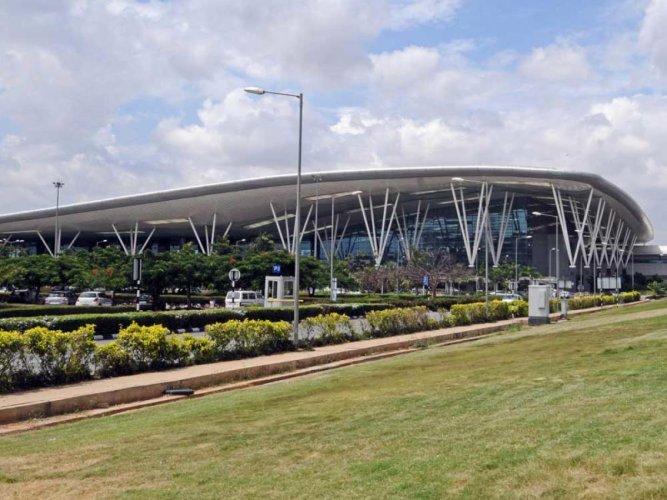 With eye on future growth, KIA plans third runway