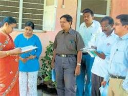 Census 2011 begins in two dists
