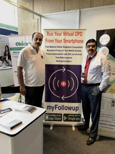 Now, OPD app to make life easy for docs, patients