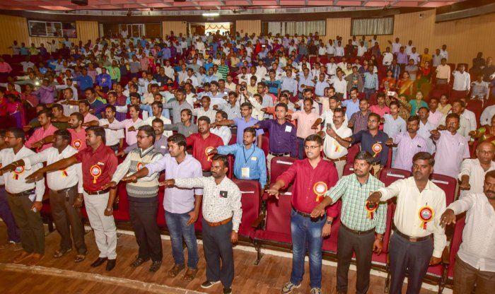 'NPS must be reconsidered for welfare of employees'