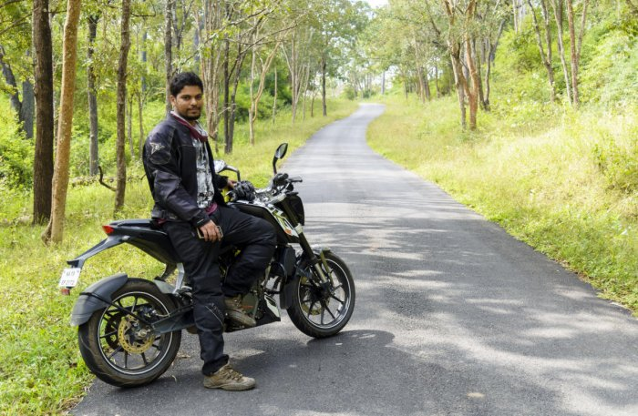 Motovloggers with their travelling videos reign big on YouTube
