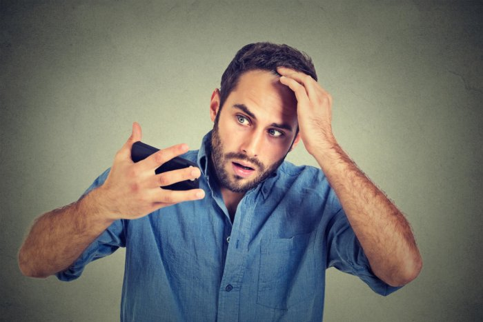 Can your hair loss be genetic?