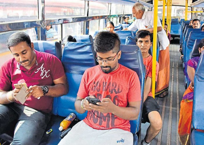 City market, bus terminus to have Wi-Fi soon