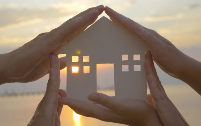 Is your home waterproof ?