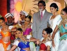 Sri Lanka, ideal destination for Indian filmmakers: Bachchan