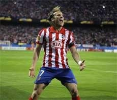 Advantage Atletico as travel-weary Liverpool fire blanks