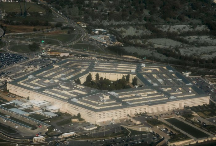 Pentagon suggests nukes to counter cyberattacks