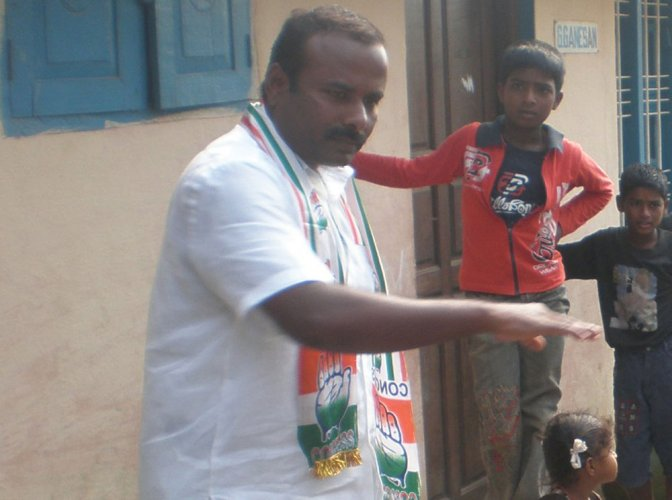 Corporators, ex-mayors in race to contest Assembly polls