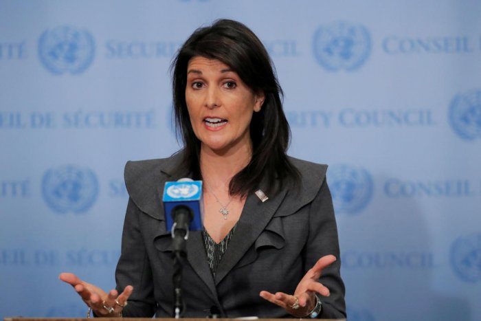 UNSC must step up pressure on Pak to change its behaviour: US