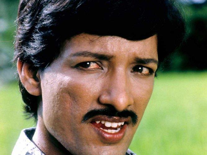 Kashinath, unconventional actor-hero, dies of cancer