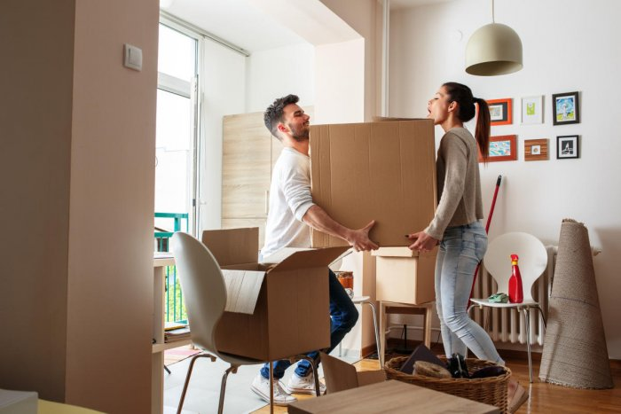 Renting smart is the new millennial thing