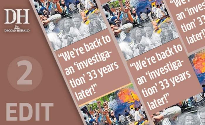 Anti-Sikh riots SIT: hope for justice?